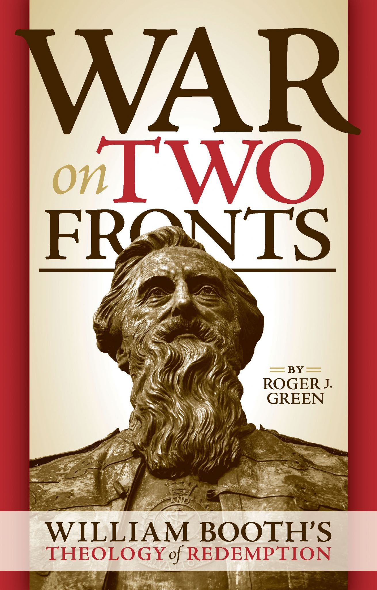 The War on Two Fronts