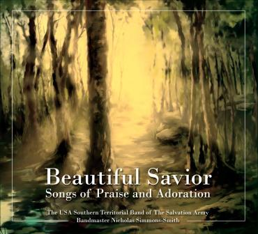 Beautiful Savior - CD