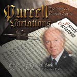 Purcell Variations - CD