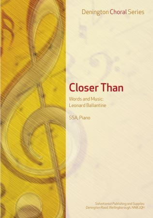 CLOSER THAN - SSA