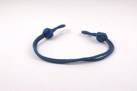 Cap Cord Blue Songstr Ldr