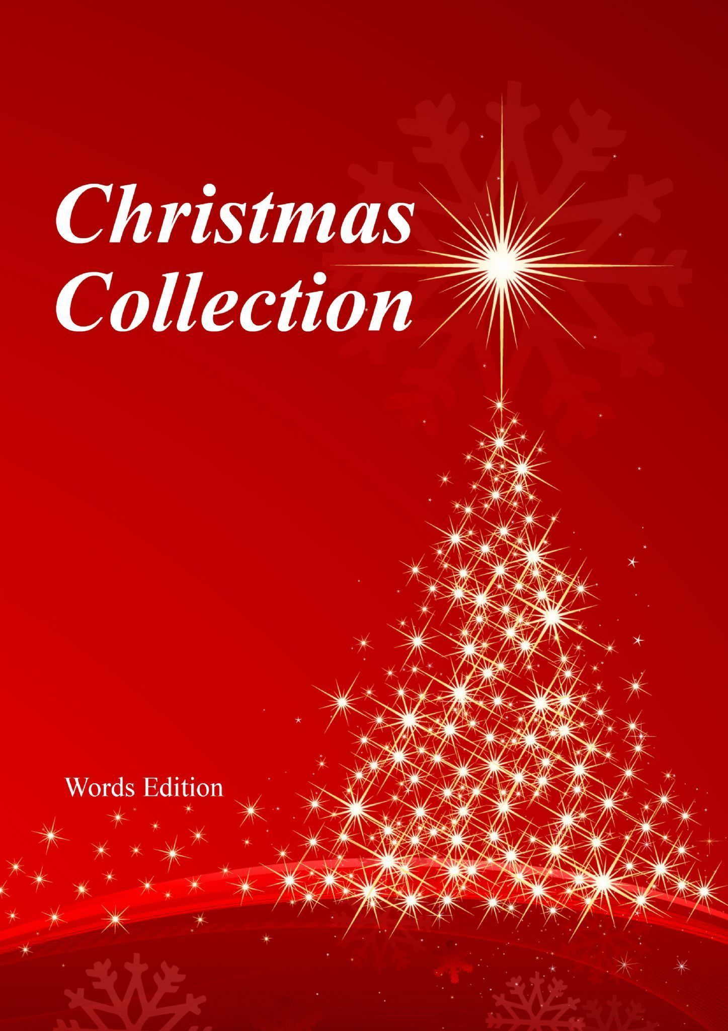 Christmas Collection - Words only