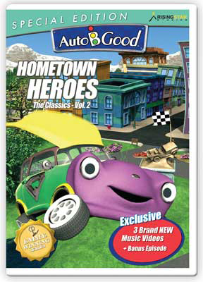 Auto B Good - Hometown Heroes The Classics