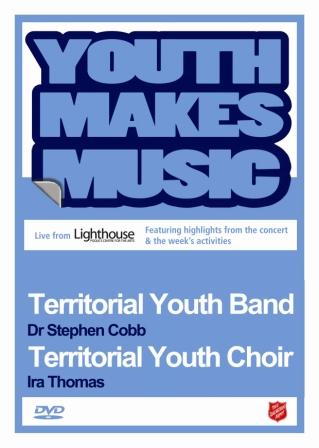 Youth Makes Music 2013