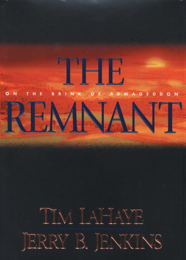 Left Behind The Remnant Vol 10 HB