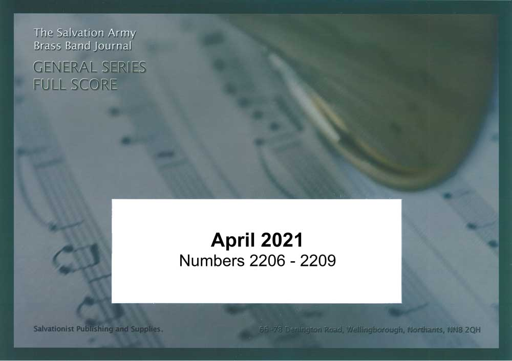 General Series 2021 Subscription