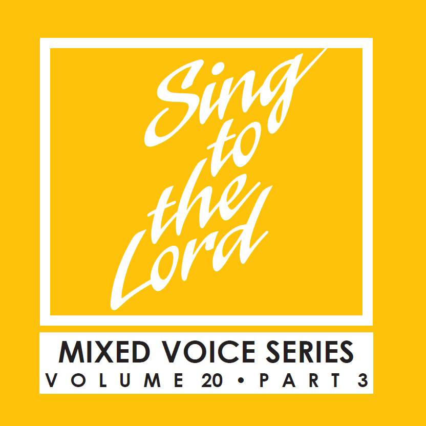 STTL Mixed Voice Series Volume 20 Part 3 - Download