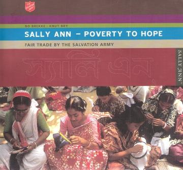 Sally Ann - Poverty to Hope