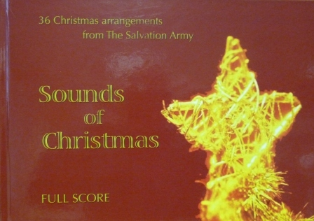 Sounds of Christmas Full Score