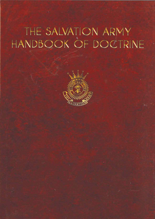 The Handbook of Doctrine