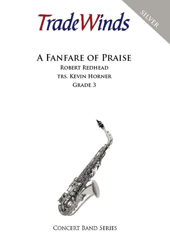 A Fanfare of Praise