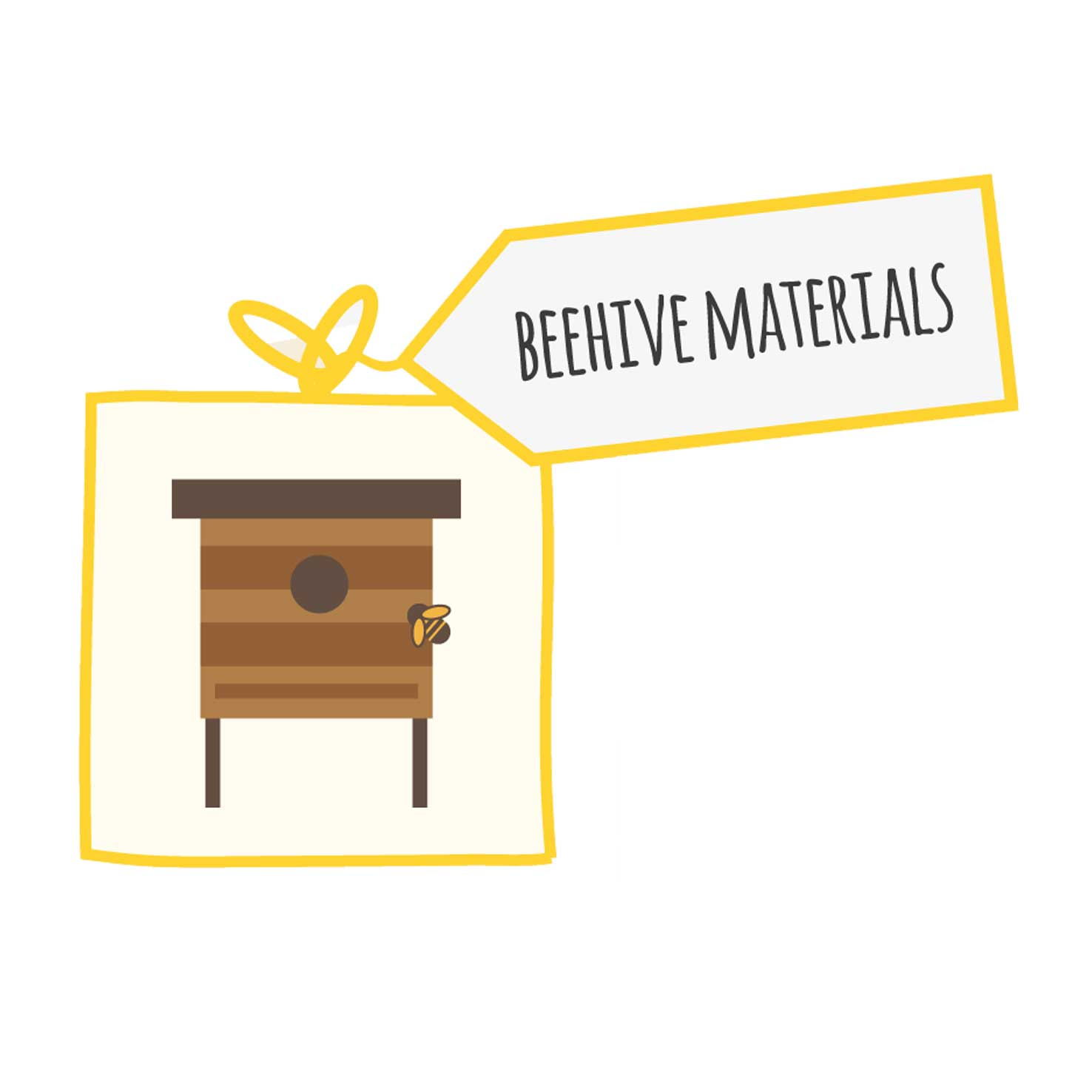 Beehive Materials