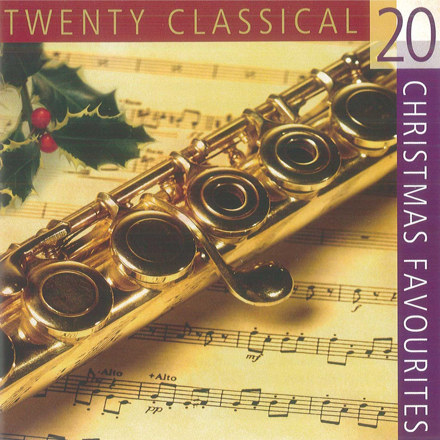 20 Classical Christmas Favourites