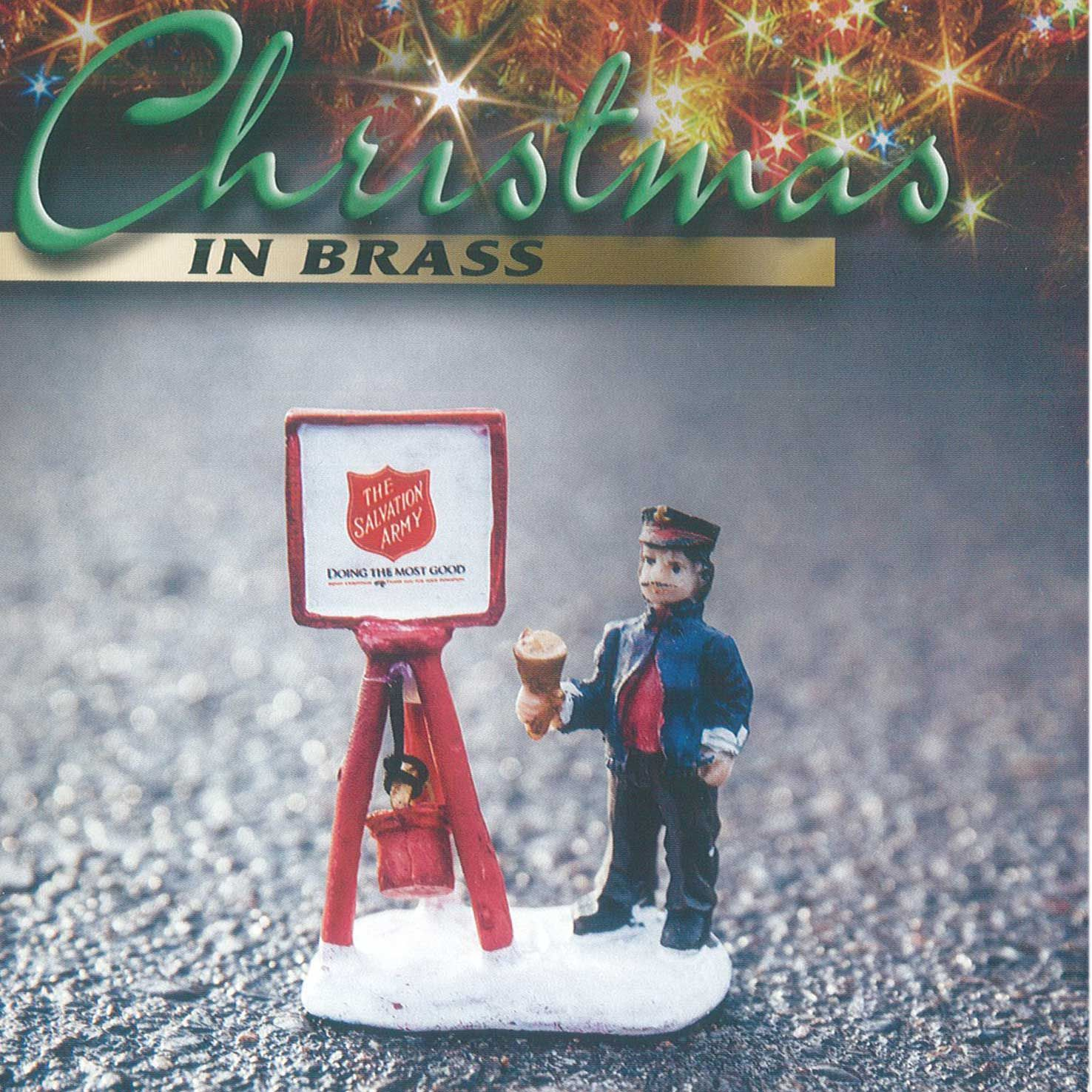 Christmas in Brass 2018