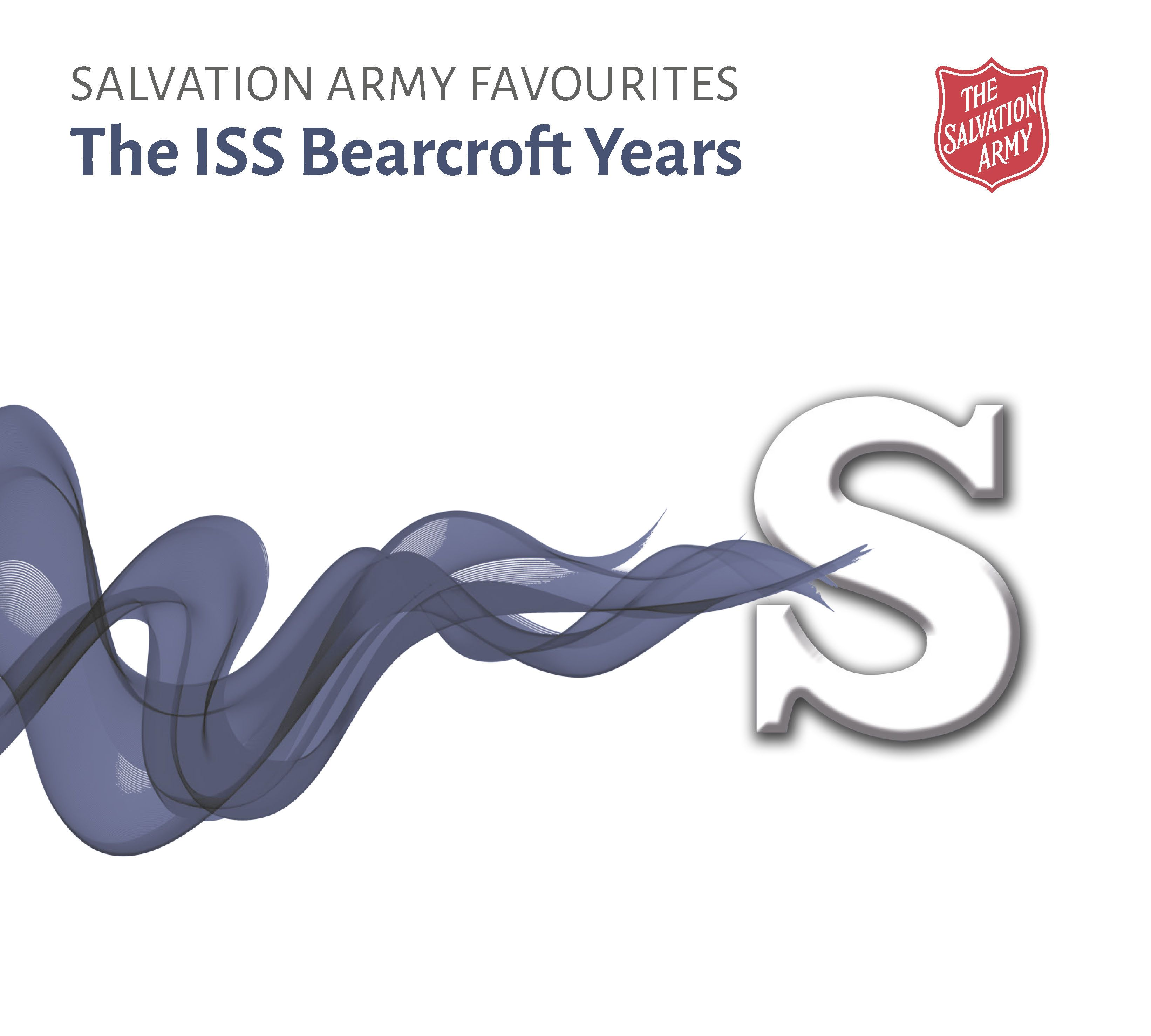 Salvation Army Favourites - The ISS Bearcroft Years - CD