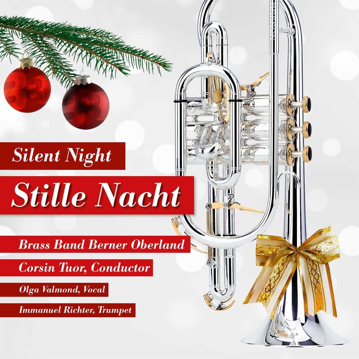 Silent Night, Stille Nacht