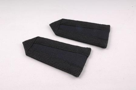 Jacket Epaulettes Mens Navy (Pair)