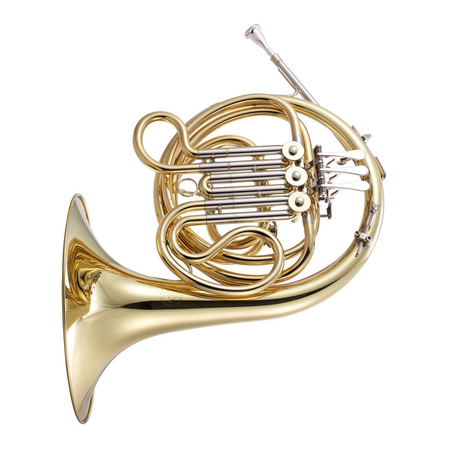 JP162 Single F French Horn