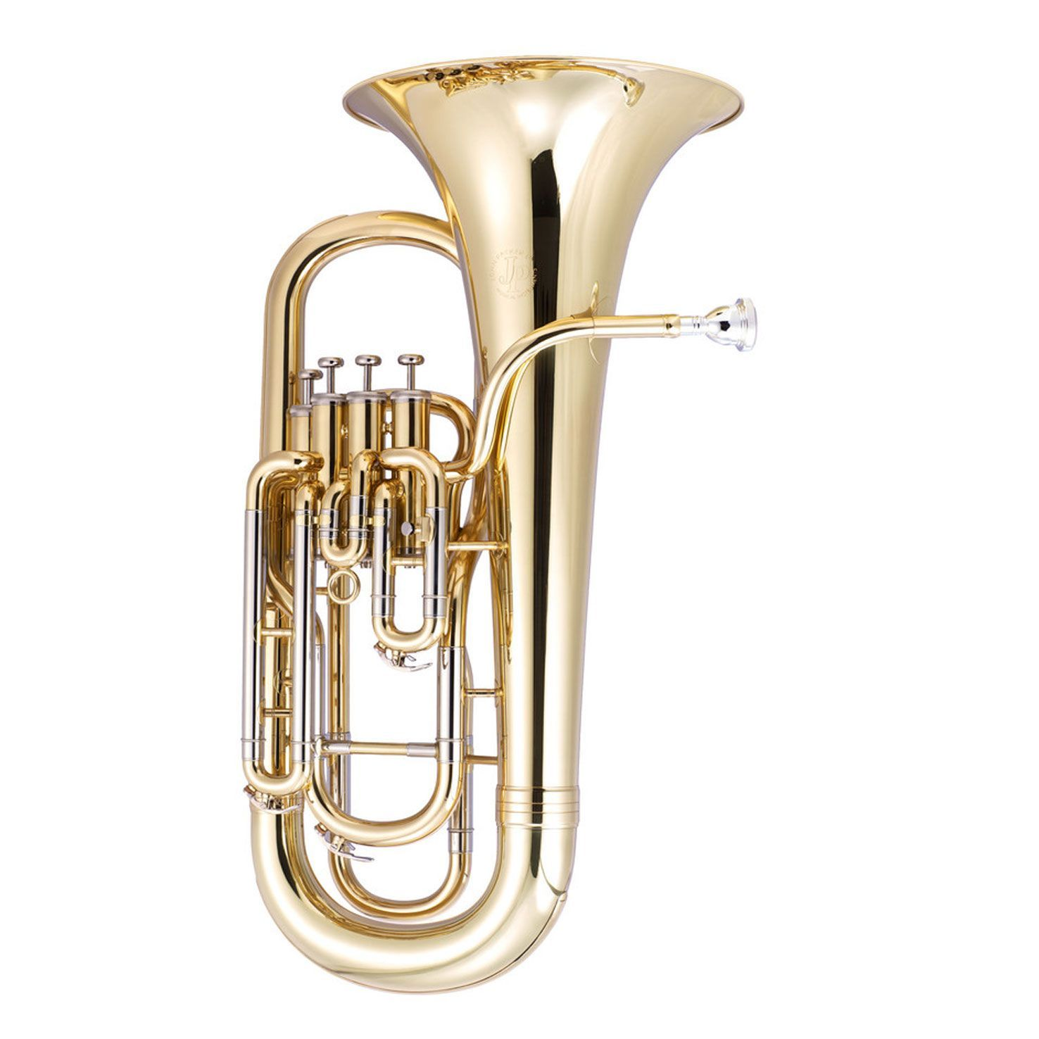 JP174IL Euphonium with in-line valves