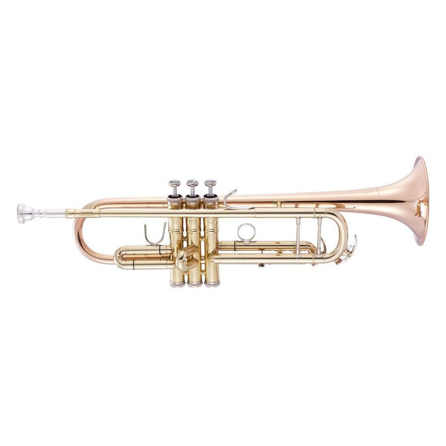 JP251SW Bb Trumpet - JP Smith-Watkins