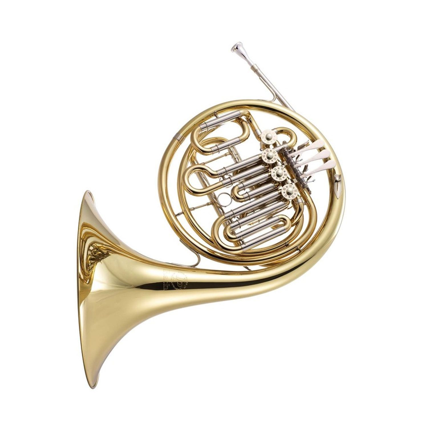 JP263RATH Bb/F compensating French Horn - JP Rath