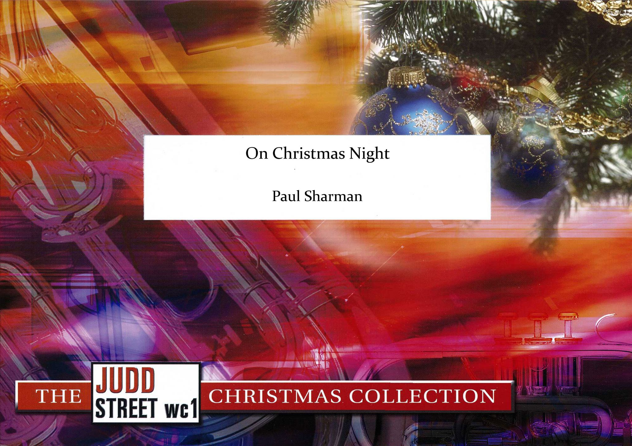 Judd: On Christmas Night