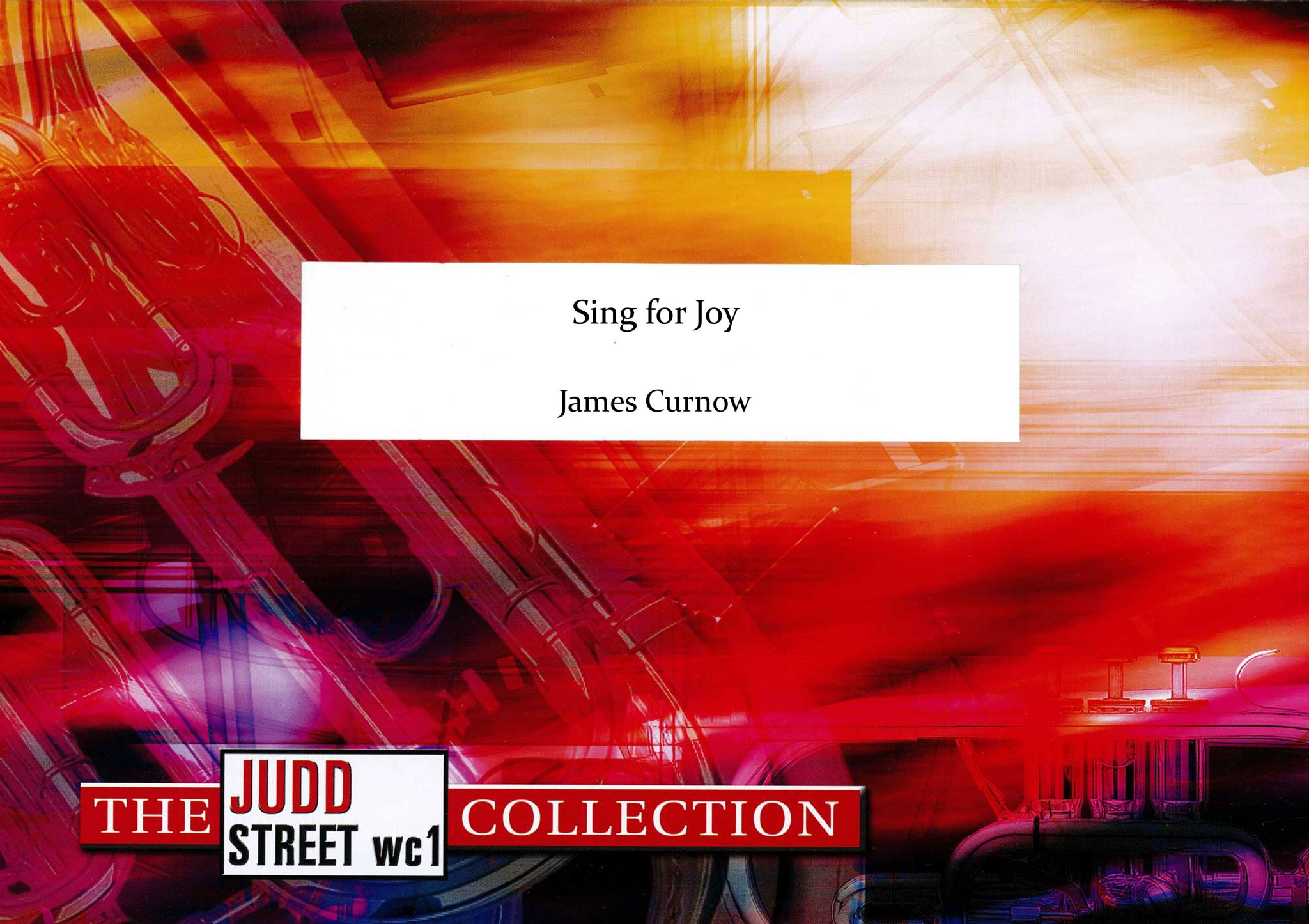Judd: Sing For Joy