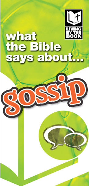 Living by the Book: Gossip (pk 5)