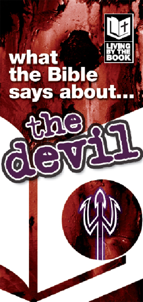 Living by the Book: The Devil (pk 5)