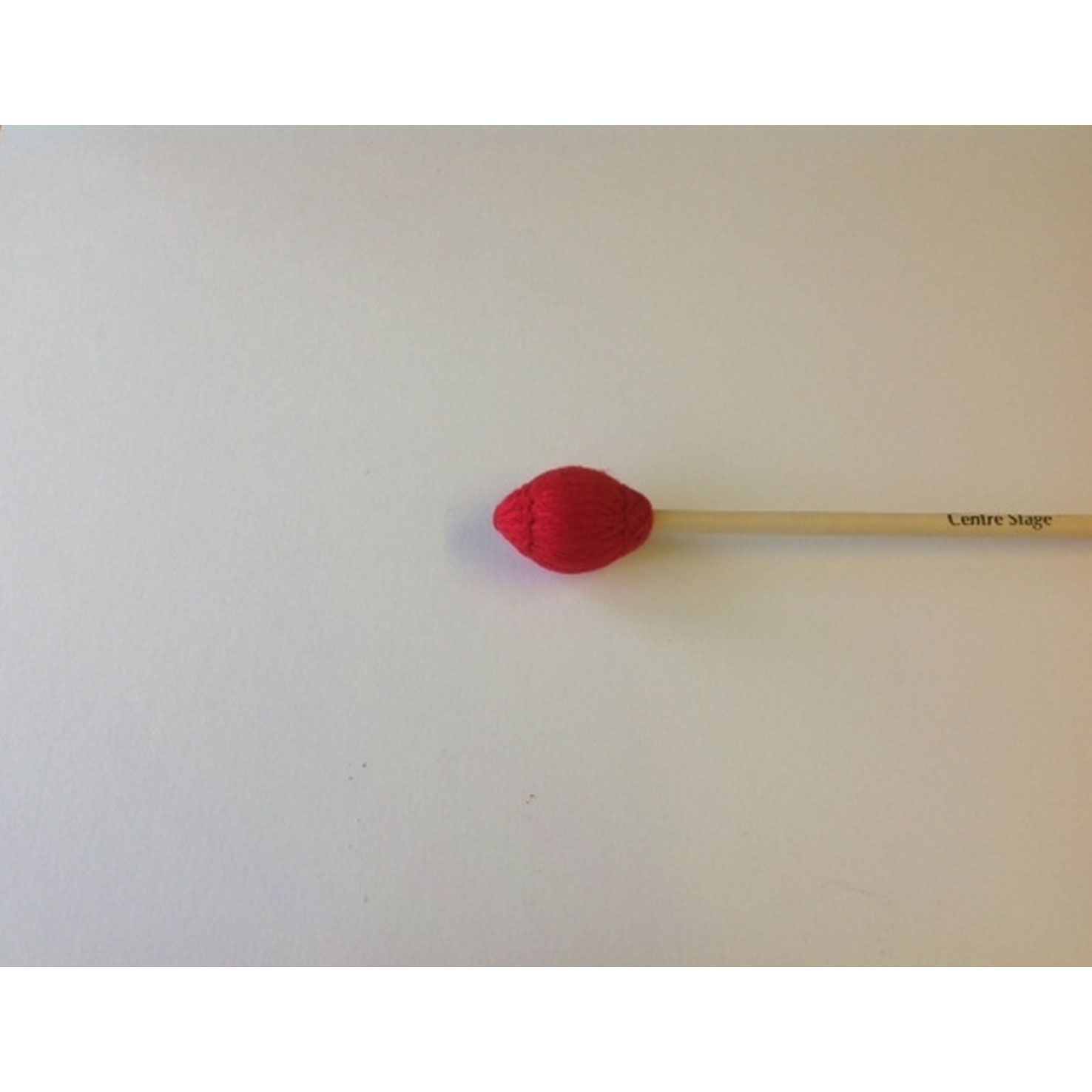 Marimba - Medium Hard Mallets (Maple Handles)