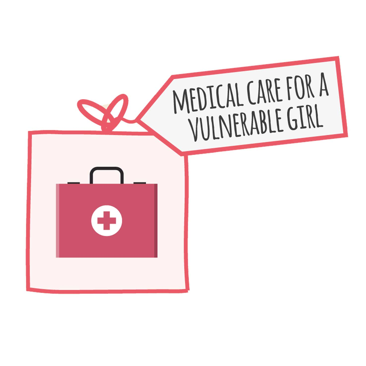 Medical Care for a Vulnerable Girl
