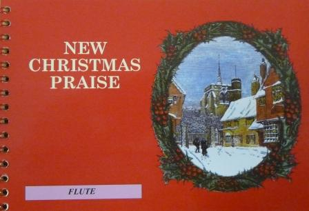 New Christmas Praise Band Parts (Optional)