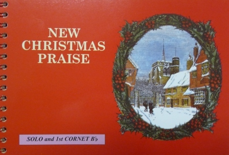 New Christmas Praise Band Parts