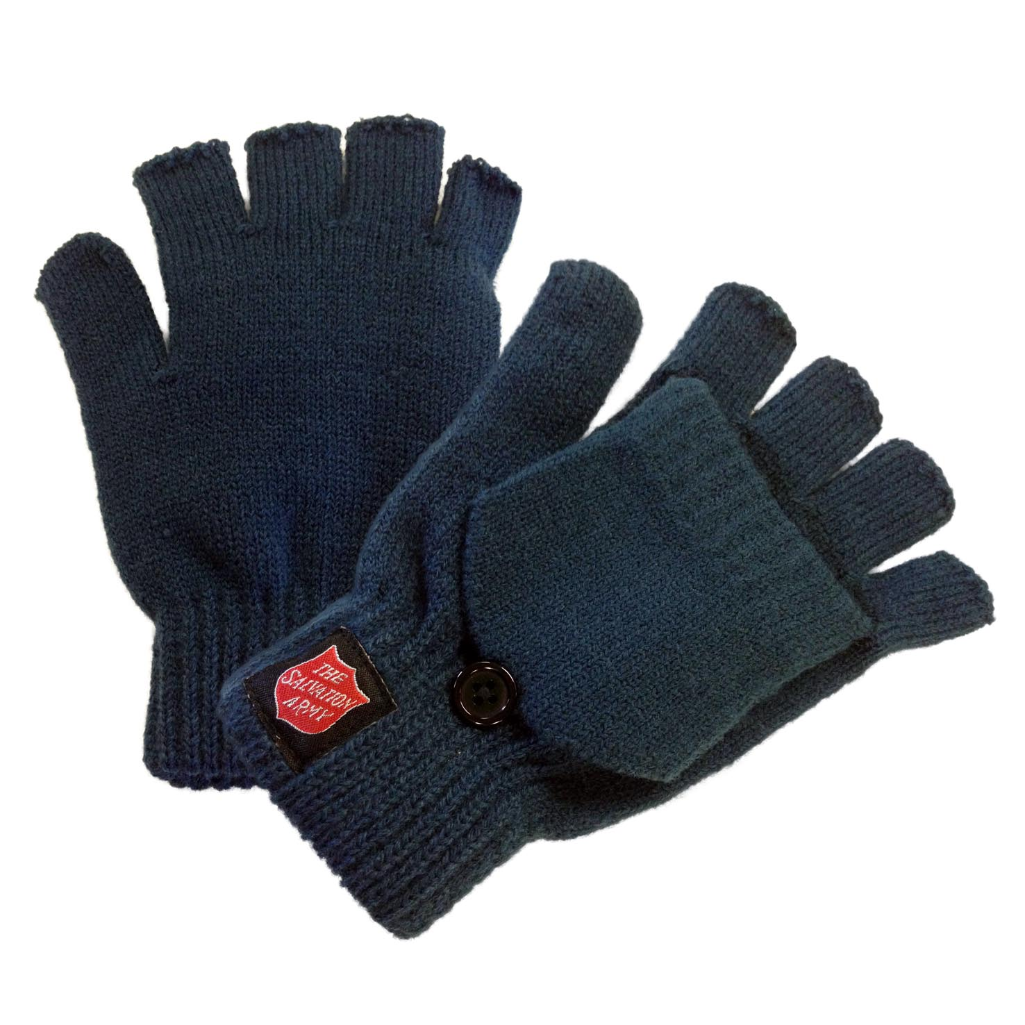 Salvation Army Gloves