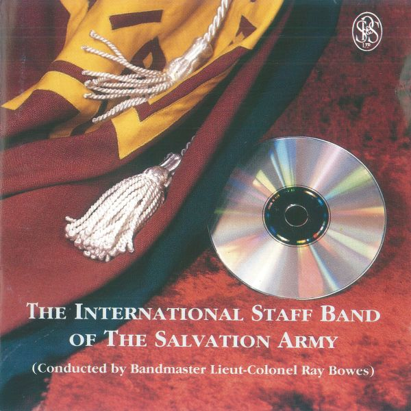 The International Staff Band of The Salvation Army - Download
