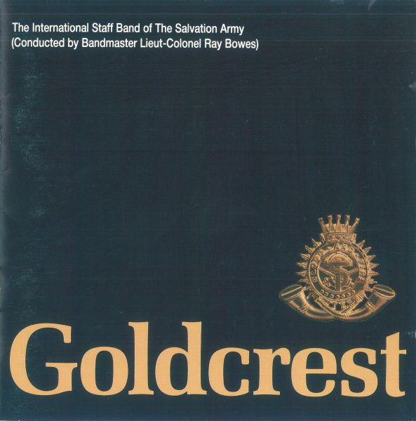 Goldcrest - Download