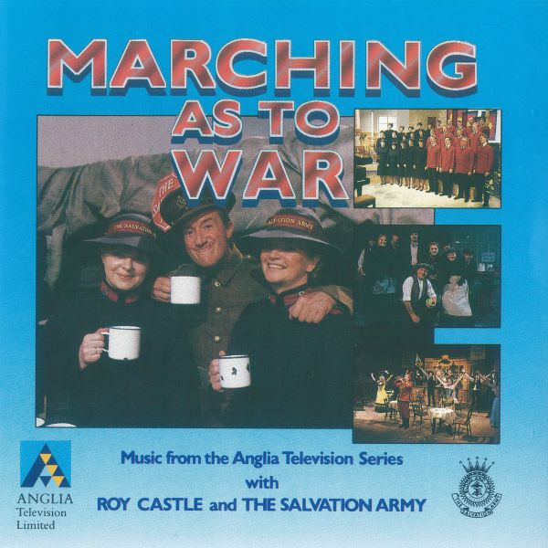 Marching As To War - Download