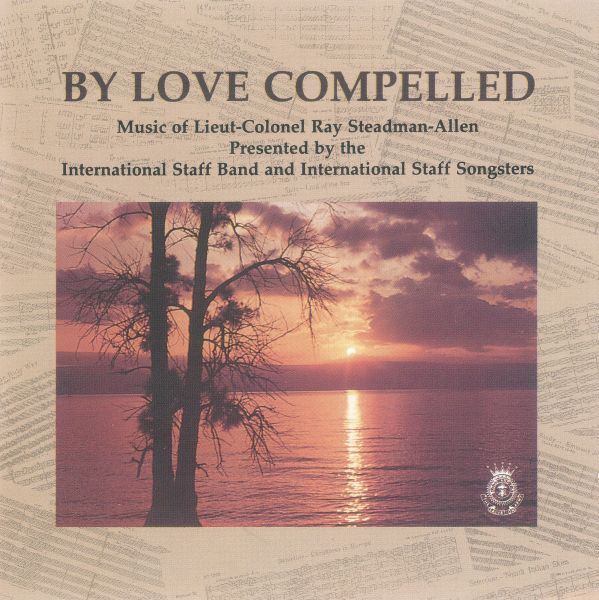 By Love Compelled - Download