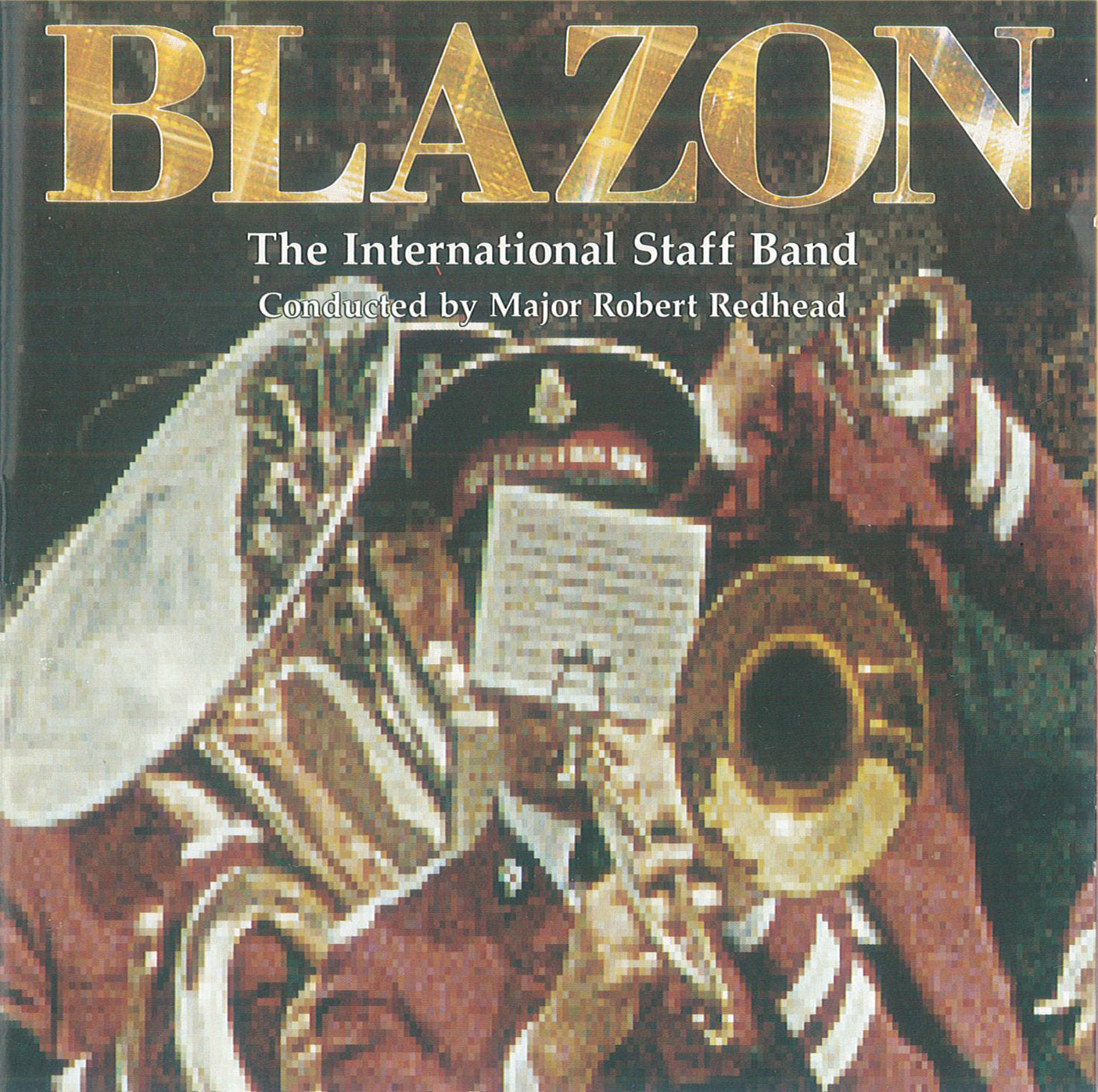 Blazon - Download