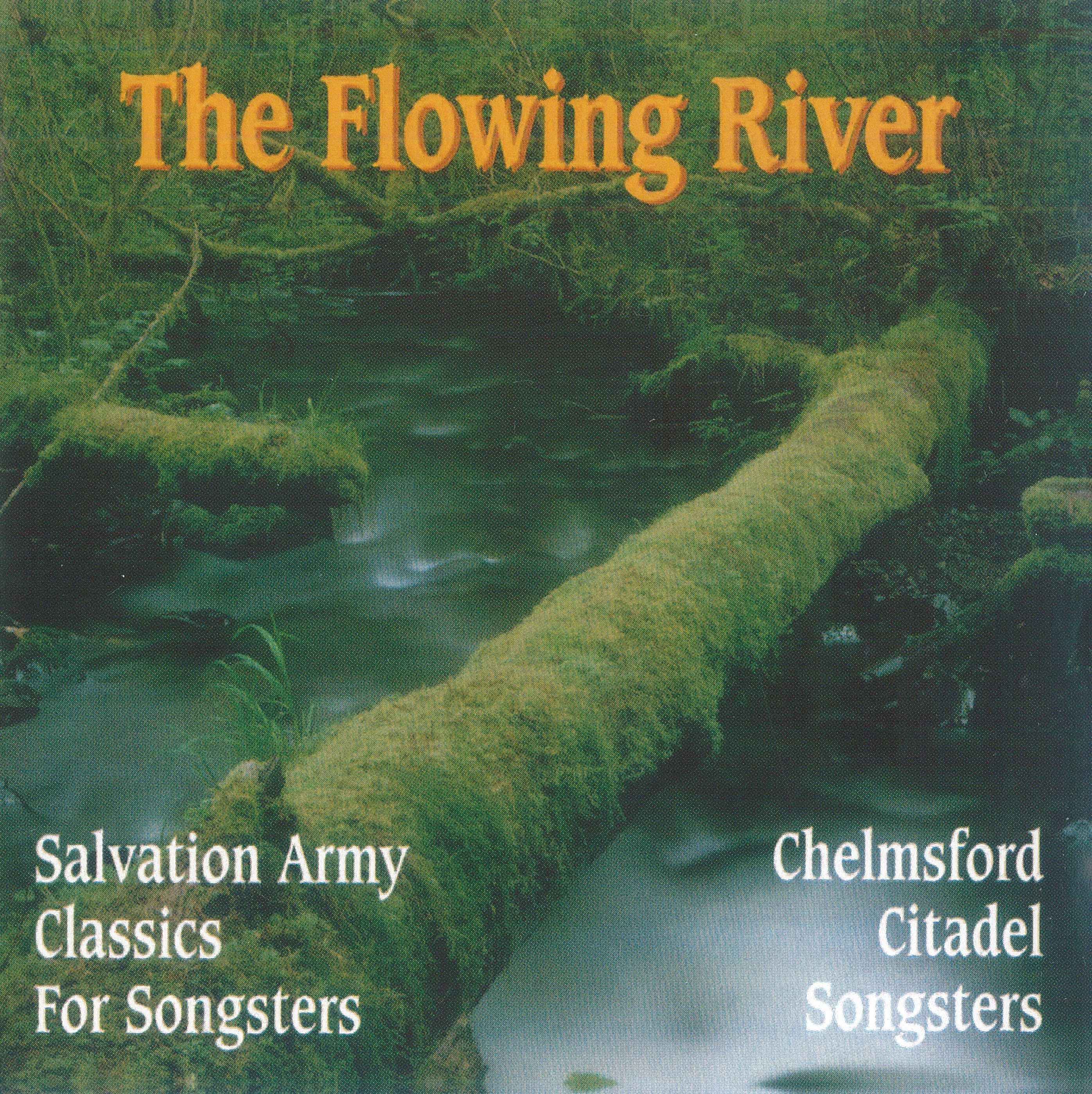 The Flowing River - Download