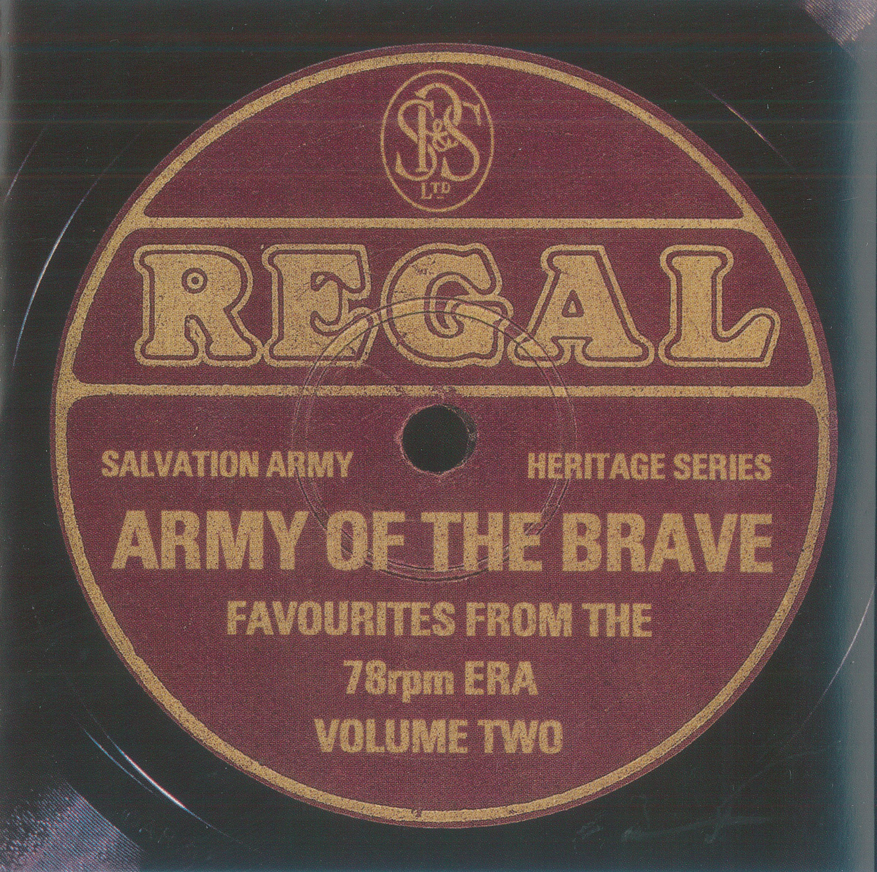 Army of the Brave - Download