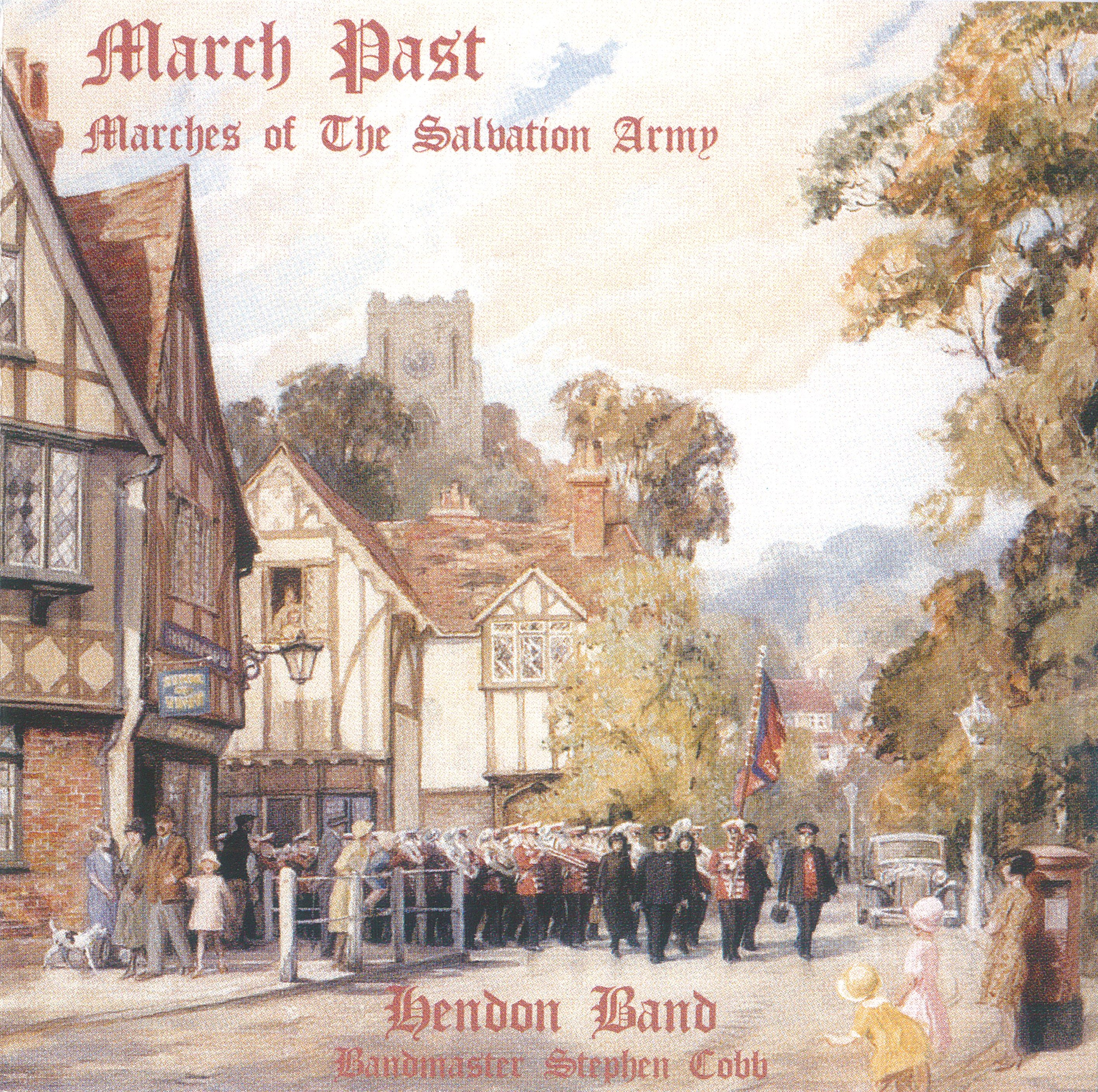 March Past - Download