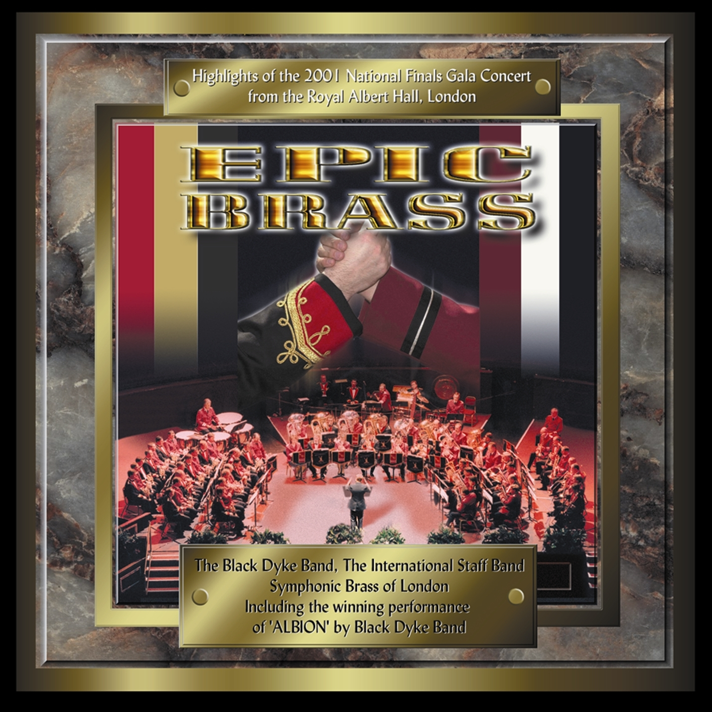 Epic Brass - Download
