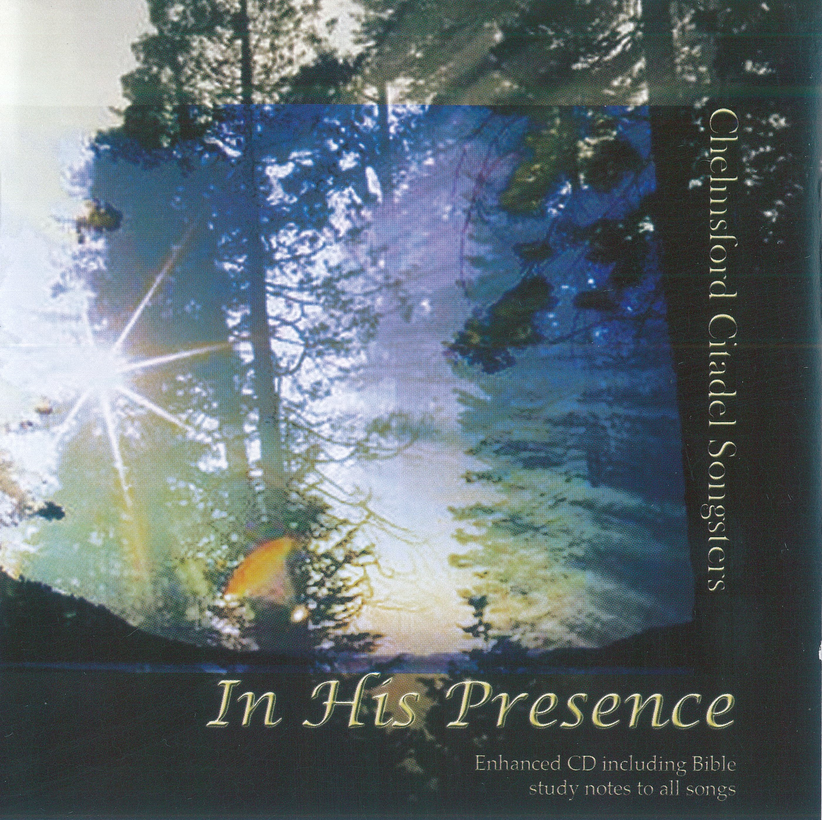 In His Presence - Download