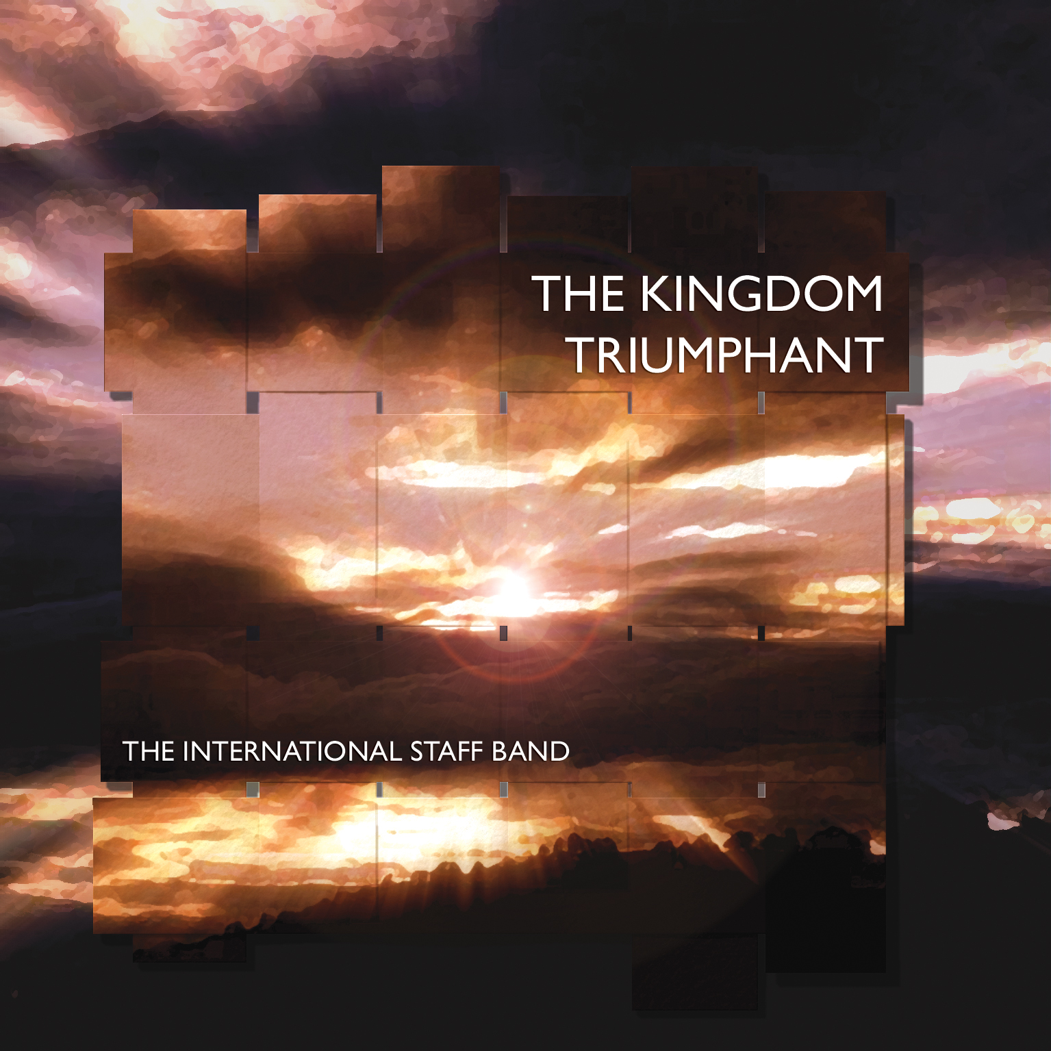 The Kingdom Triumphant - Download
