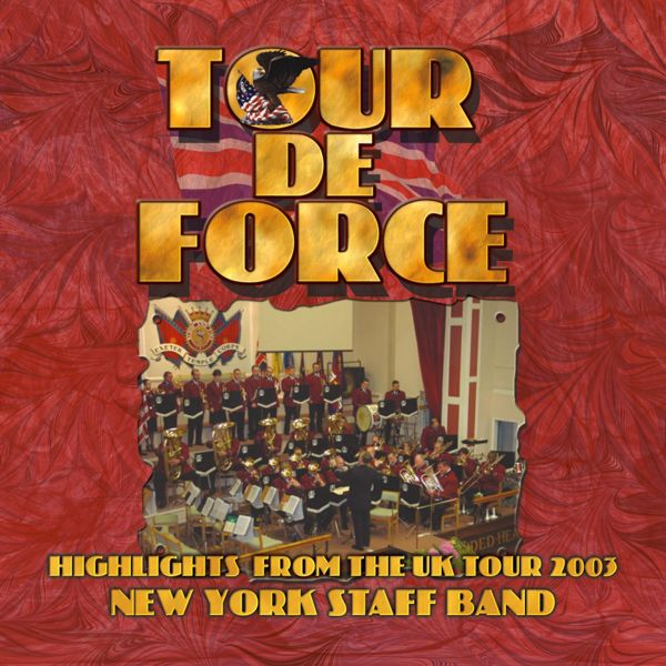 Tour De Force - Download