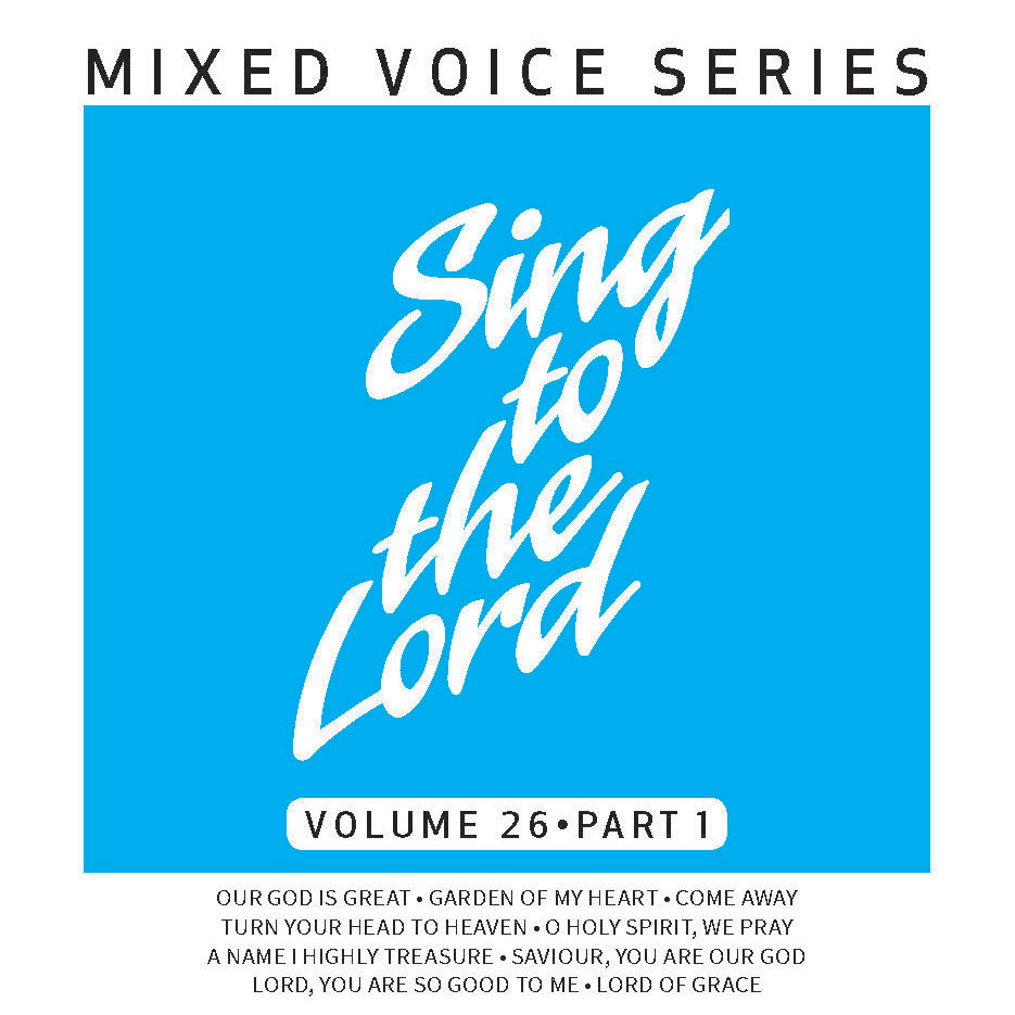 STTL Mixed Voice Series Volume 26 Part 1 - Download