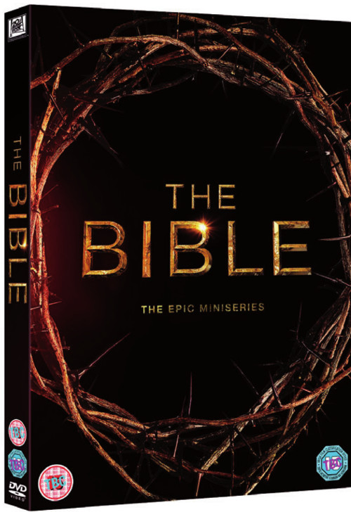 The Bible - Mini Series