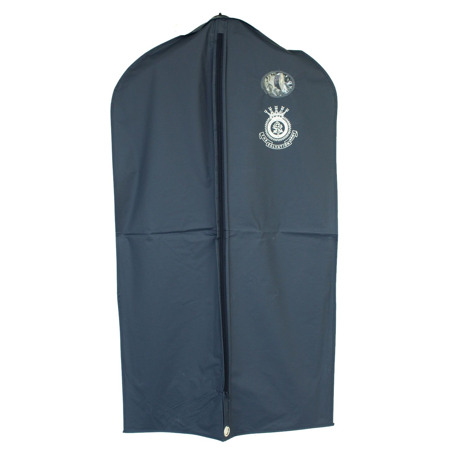 Uniform Covers Crest Blue