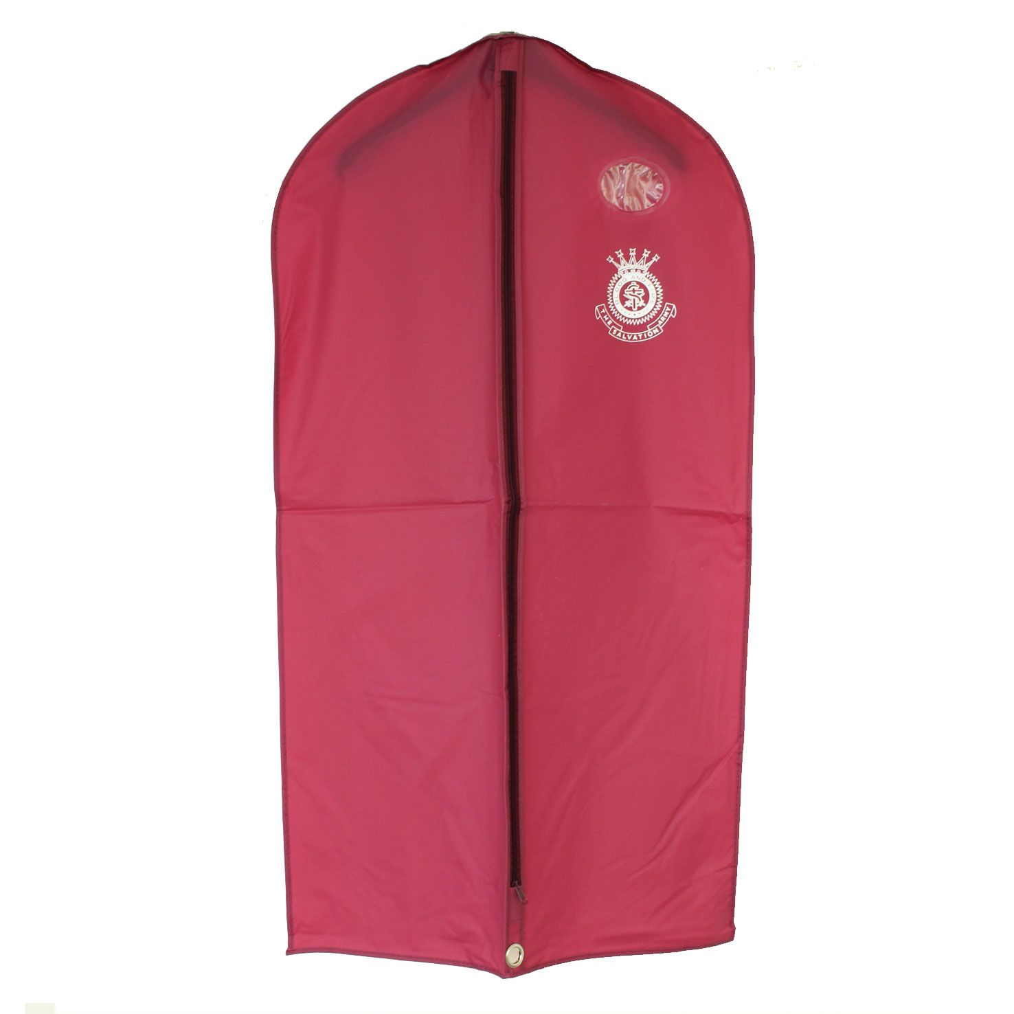Uniform Covers Crest Red